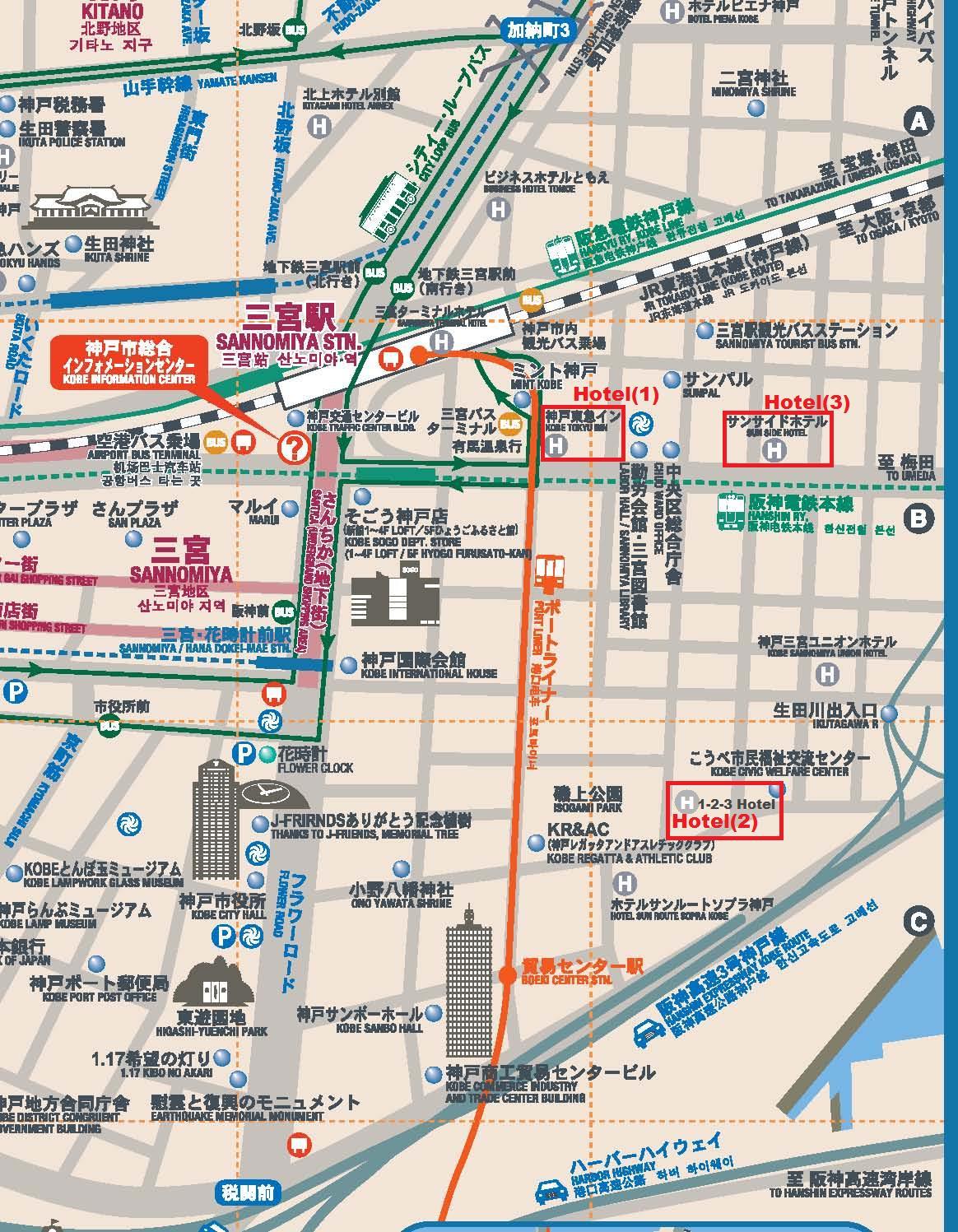 PHYSICS IN COLLISION 2009 - Kobe, Japan, 30 August - 2 September